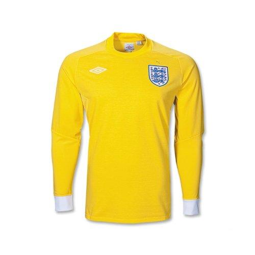 England Goalkeeper Jersey
