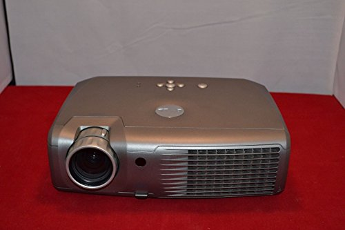 Dell 2300MP Projector with 2300 Lumens, XGA Resolution