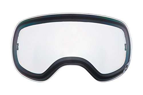 Dragon Alliance 722-1175 Lens for X1S Snow Goggles - Clear