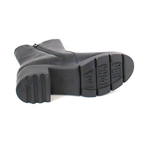 39 Camper Scarpe K400229 001-SUPERSOFT Negro AI17 Black