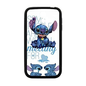 HUAH Funny Cartoon Cell Phone Case for Samsung Galaxy S4