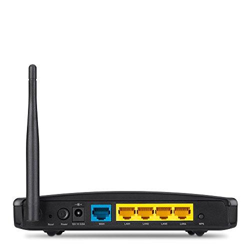 Belkin N150 Wireless Router
