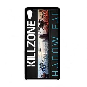 Sony Xperia Z5 Game Killzone Funda Case Sony Xperia Z5 Funda Case Custom Design Funda Case