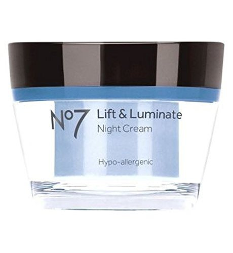 No7 Lift And Luminate Eye Cream - 7