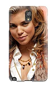For AnnDavidson Galaxy Protective Case, High Quality For Galaxy Note 3 Annalynne Mccord Skin Case Cover
