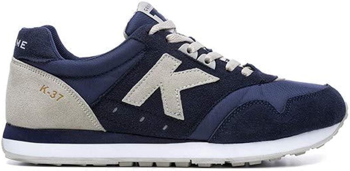 KELME Men's Low-Top Sneakers