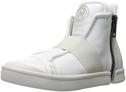 Diesel Men's Zip-round S-nentish Strap Fashion Sneaker