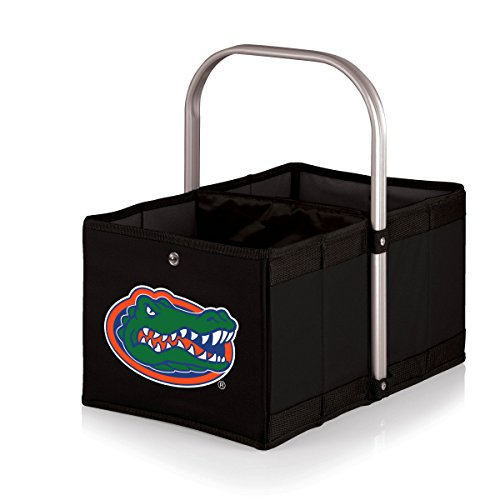 (NCAA Florida Gators Urban Market Basket, Black)