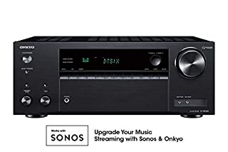 Onkyo TX-NR585 7.2 Channel Network A/V Receiver Black (B07BJT931Q) | Amazon Products