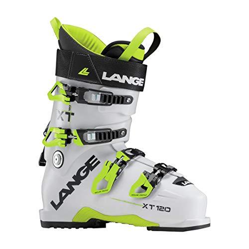 Lange XT 120 2018 Men's Snow Ski Boots (25.5)