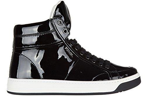 Prada High Top Sneakers - 8