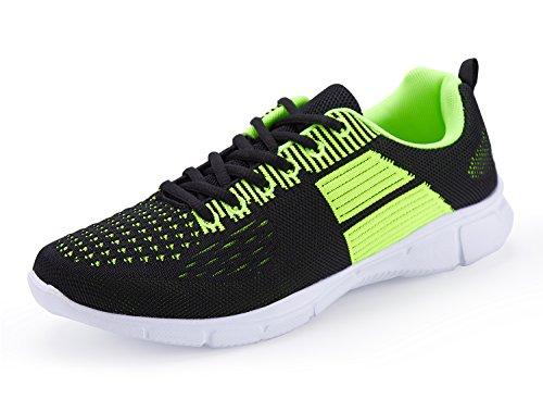 Bling Bo Ademende Tennisschoenen Lichtgewicht Sport Hardloopschoenen Casual Atletische Wandelschoenen Voor Heren