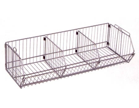 Quantum Storage Systems M2048BD Dolly Base for Wire Shelving System, Chrome Finish, 800 lb. Load Capacity, 10