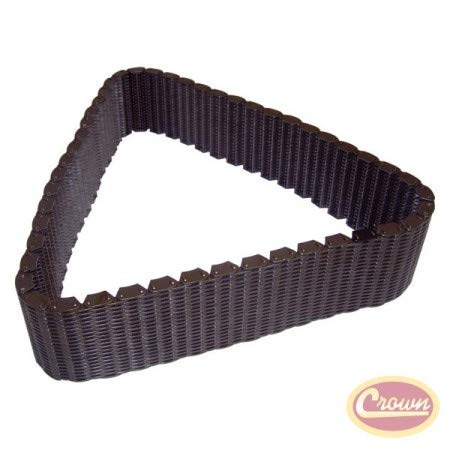 Quadra Trac Chain (48 Links) - Crown# J8122392