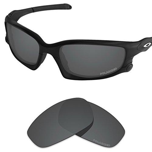 Tintart Performance Replacement Lenses for Oakley Split Jacket Polarized - Oakley Split Lenses Polarized Jacket