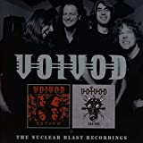 Nuclear Blast Recordings, The