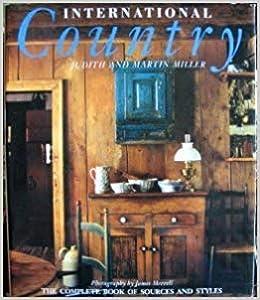 International Country: Judith Miller, Martin Miller