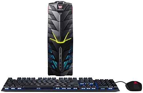 Acer Predator G1-710-70013 Gaming Desktop