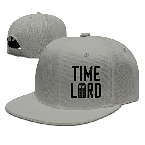 Baseball Doctor Who Time Lord Hats For Womens