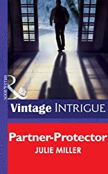 Partner-Protector (Mills & Boon Intrigue) (The Precinct - Book 1)
