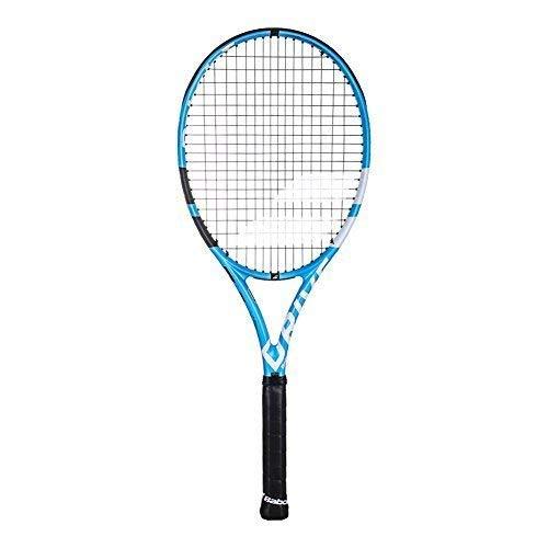 Babolat Pure Drive Plus Tennis Racquet (4 3/8)