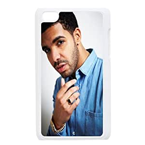 Wholesale Cheap Phone Case For Apple Iphone 6 Plus 5.5 inch screen Cases -Famous Singer Drake Pattern Design-LingYan Store Case 20