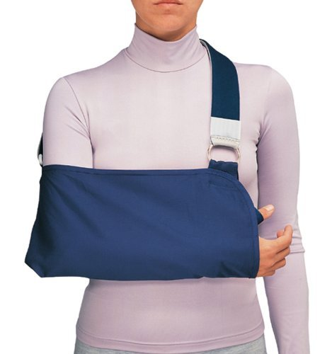 Procare Blue Vogue Arm Sling - - Vogue Rx