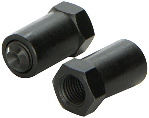 (Proform 66935 Poly Locks For Roller-Rocker Arms, 3/8
