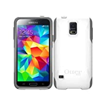 OtterBox Samsung Galaxy S5 Commuter Case, Glacier (77-40488)