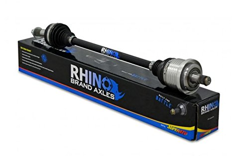 Can-Am Outlander and Renegade Axle Stock Length - Rhino Brand Rear Left 2013+