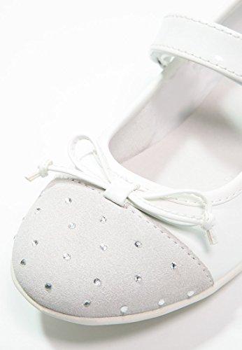 Lelli Kelly , Ballerines pour fille Blanc Cassé Bianco