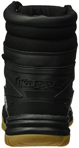 Farum Kappa Nero Classici Black Anthra Uomo Stivali 1113 7xxdvqwR