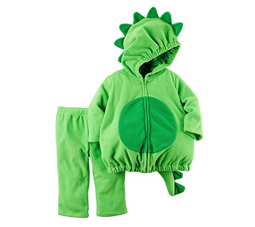 Carter's Baby Boys' Little Dinosaur Costume 12 Months -