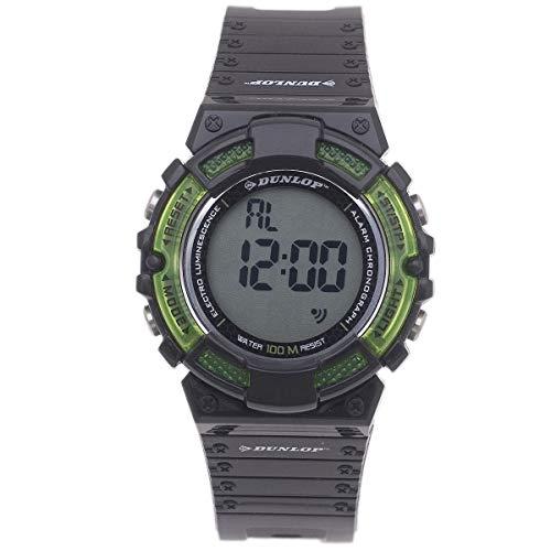 Dunlop Men's Watch DUN-187-L12 by Dunlop