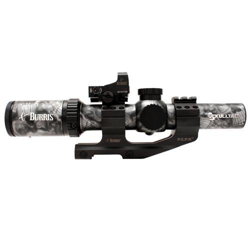 Burris 200438-FF Skulltac 1x-4x-24mm