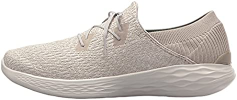 14963 Women's 5 UsAmazon Performance Sneaker taupe M Skechers You PiXukZ