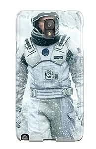 Tom Lambert Zito's Shop 9339780K95110861 High-quality Durability Case For Galaxy Note 3(interstellar)