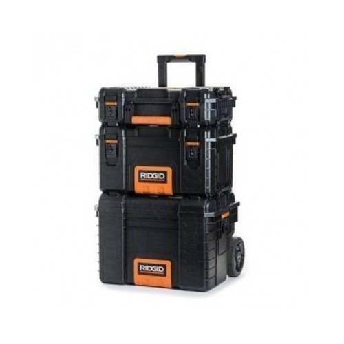 Best ridgid tool boxes with wheels to buy in 2020