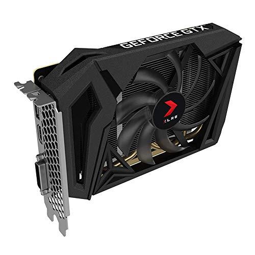 PNY GeForce® GTX 1660 Ti XLR8 Gaming Overclocked Edition