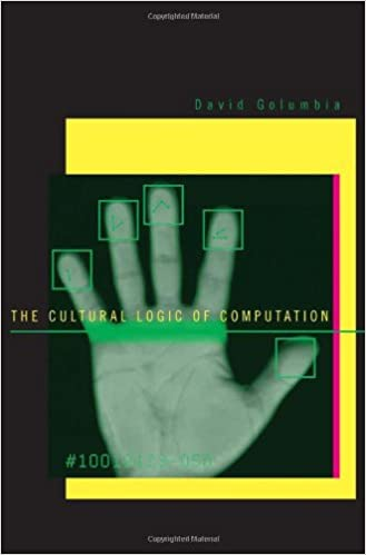 The Cultural Logic of Computation