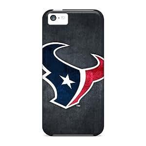 Excellent Design Houston Texans Phone Case For Samsung Note 2 Cover Premium PC Case