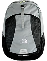 The North Face Recon Squash Kids BACKPACK BAG 14.5X11.5X3 MONUMENT GREY