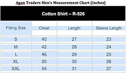 Agan Traders 526//541 Light Weight Cotton Patchwork Mandarin Henley Tunic Kurta Shirt
