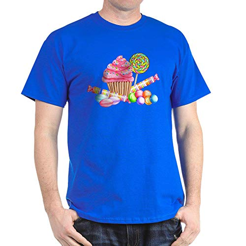 CafePress Wonderland Sweets 100% Cotton ()
