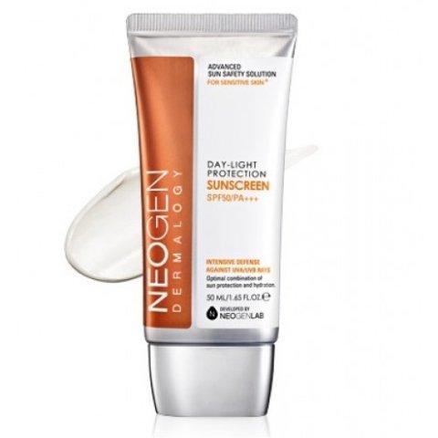 Uvb Protection Sunscreen