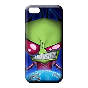 iphone 6plus 6p covers Unique skin phone carrying covers zim invader zim 16153 cartoonss