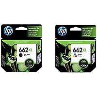 HP_COMBO Combo 662XL (CZ105AL + CZ106AL)