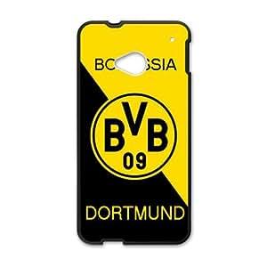 BVB 09 Borussia Dortmund Black htc m7 case