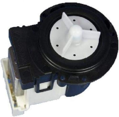 IKSA Drain Pump Motor 4681EA2001T Replacement Part for Washer LG