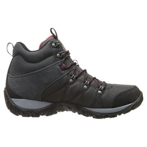 Columbia Men's Peakfreak Venture Mid Lt Hiking Boot